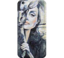 Sweet Marilyn iPhone Case/Skin