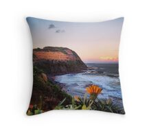 Newcastle Australia Throw Pillow