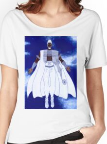OBATALA - Orisha of the White Cloth Women's Relaxed Fit T-Shirt