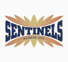 Nacrene City Sentinels Kids Clothes