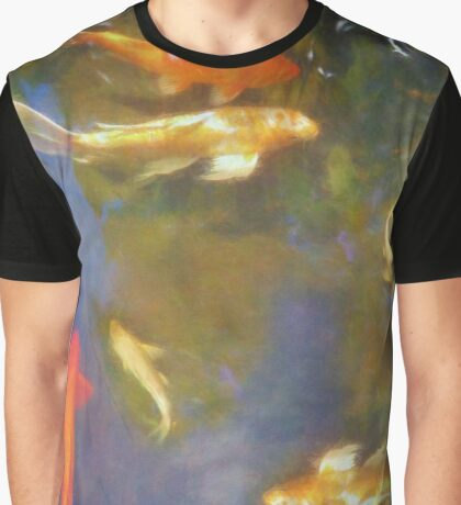 Coy Graphic T-Shirt