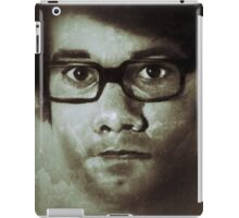 Maurice Moss Sketch iPad Case/Skin