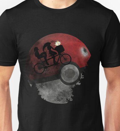 Team Rocket - ET Unisex T-Shirt