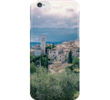 Assisi  iPhone Case/Skin