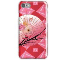 Asia style iPhone Case/Skin