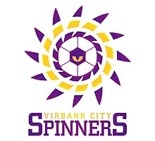 Virbank City Spinners by Tal96