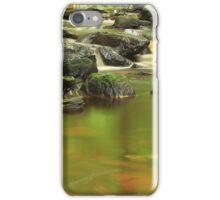 Hebe River feeder  iPhone Case/Skin