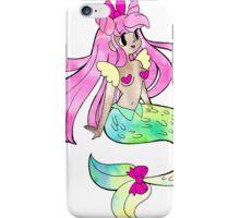 Mystic Mermaid iPhone Case/Skin