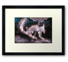 WDV - 005 - The Kill Framed Print