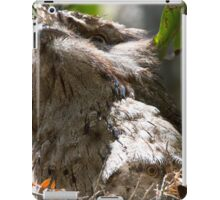 Dads Protection iPad Case/Skin