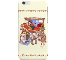 Search your feelings...you know it to be Yuletide iPhone Case/Skin