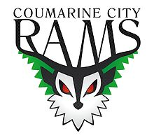 Coumarine City Rams by Tal96