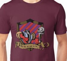 To be, or not to be... Unisex T-Shirt