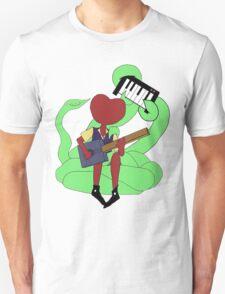 Squib and Pumkin T-Shirt