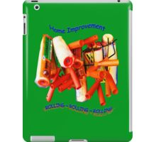 Painter Supplies ~ pillow collection iPad Case/Skin