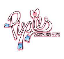 Laverre City Pixies by Tal96