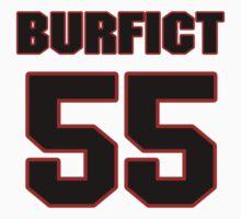 NFL Player Vontaze Burfict fiftyfive 55 by imsport