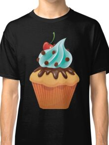 You can't buy happiness but you can buy cupcake Classic T-Shirt