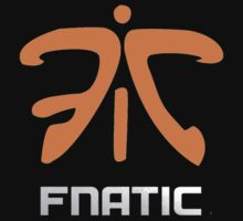 Fnatic by Golia95