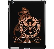 Pantheon - Enchanted (Original) V1 iPad Case/Skin