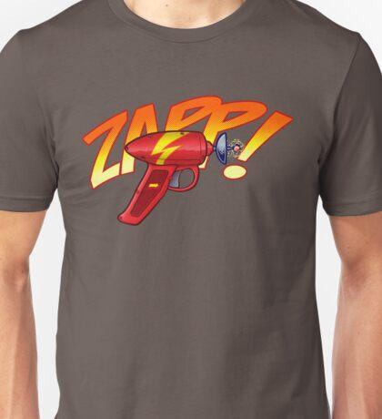 ZAPP! Unisex T-Shirt