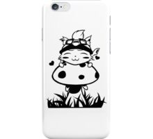 Peeking Teemo iPhone Case/Skin