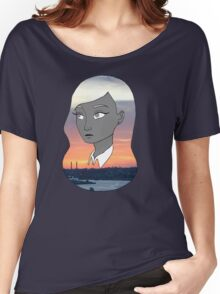 Eventide Twilight Women's Relaxed Fit T-Shirt