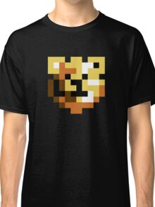 ROBUST INVADERS SPACE PIXEL Classic T-Shirt