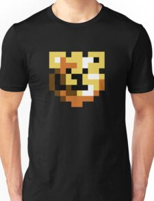 ROBUST INVADERS SPACE PIXEL Unisex T-Shirt