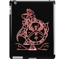 Pantheon - Enchanted (Light) V2 iPad Case/Skin