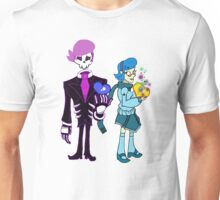 Lewis and Vivi Unisex T-Shirt