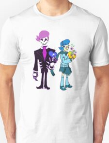 Lewis and Vivi T-Shirt