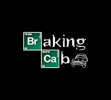 "Breaking Bad Parody ""Braking Cab""  by totalighter"