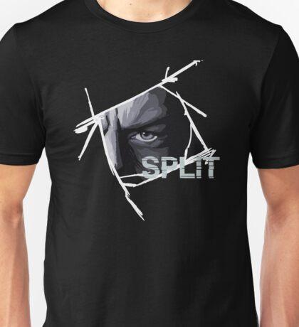 Split Personality    Unisex T-Shirt