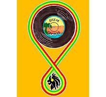 Reggae Forever. Photographic Print