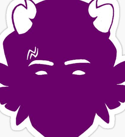 Cronus Sticker