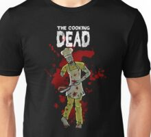 The Cooking Dead Unisex T-Shirt