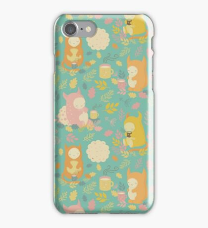 Fairytale Pattern2 iPhone Case/Skin