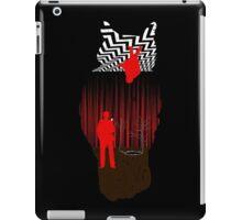 The Spiritual Owl iPad Case/Skin