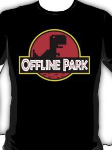 Offline Park T-Shirt