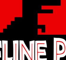 Offline Park Sticker