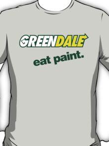 Subway Community College T-Shirt