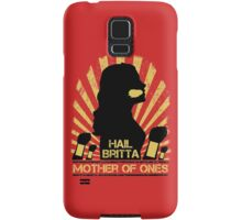 Mother of Ones Samsung Galaxy Case/Skin