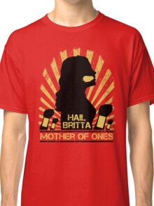 Mother of Ones Classic T-Shirt