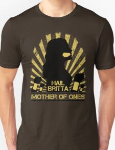 Mother of Ones Unisex T-Shirt