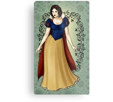 Snow White - Disney Princess Metal Print