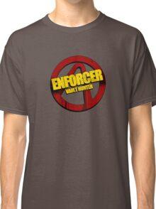 Enforcer Classic T-Shirt