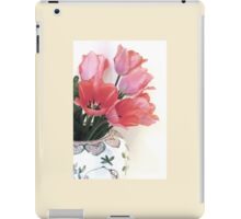 Gathered Tulips iPad Case/Skin