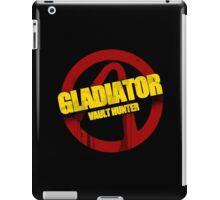 Gladiator iPad Case/Skin