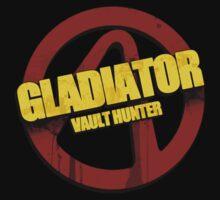Gladiator by Rhaenys